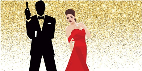 Games and Glam, 007 Style! tickets