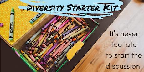 Diversity Starter Kit tickets