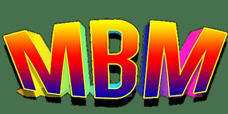 MBM Day tickets