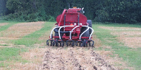 Challenges and Opportunities: New Manure Application Equipment Webinar tickets