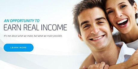 An Opportunity to Earn Real income with Juuva and Transform your Life! tickets