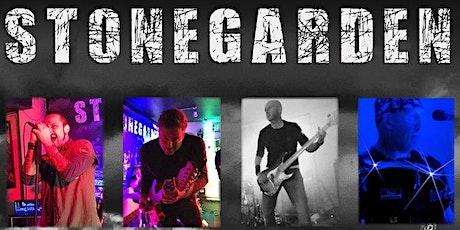 Stone Garden - A Fistful Of Grunge tickets