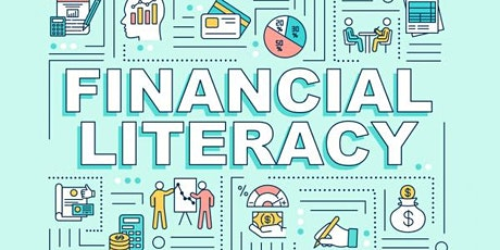 Financial Wellness Workshop Series tickets