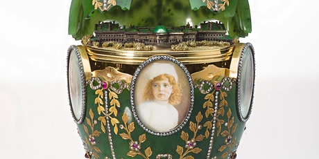 Know before you go: Fabergé eggs at the V&A tickets