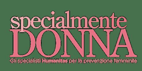 Consulto online in televisita - Nutrizione e problemi intimi tickets
