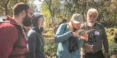 Bird Walk Along The River tickets