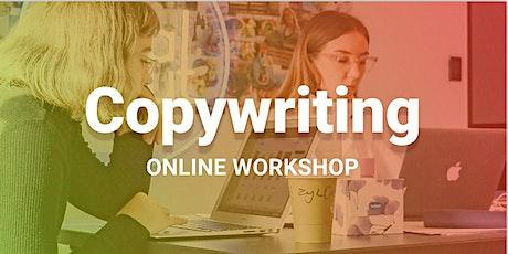 Writing Masterclass: Copyright 101 Free Workshop tickets
