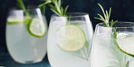 Online Gin Tasting deutscher Gin Tickets
