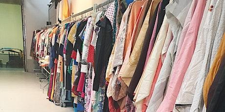 Private Shopping by De Vintage Kilo Sale 11 april 10/11.30 uur tickets