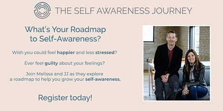 TSAJ Workshop: What's Your Roadmap to Self-Awareness? tickets