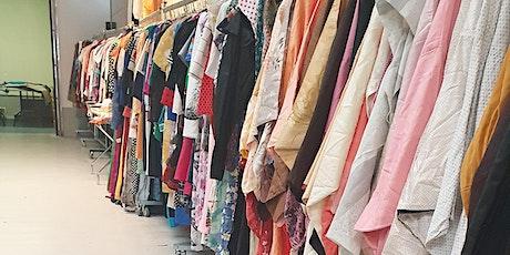 Private Shopping by De Vintage Kilo Sale 11 april 11.30/13 uur tickets