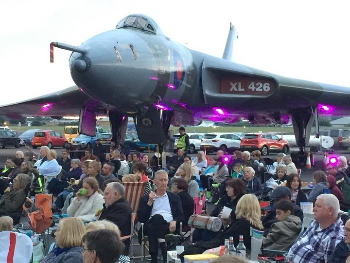 Proms at the Vulcan image