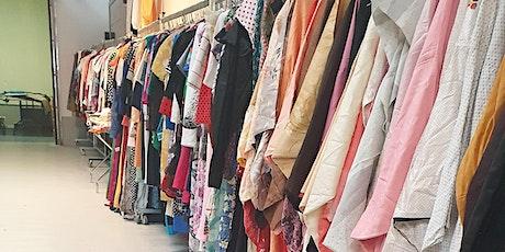 Private Shopping by De Vintage Kilo Sale 11 april 13/14.30 uur tickets