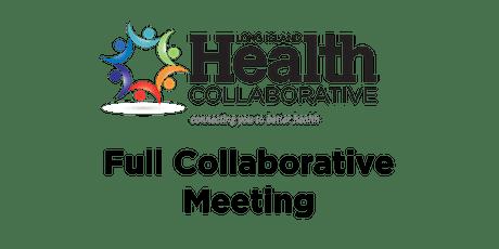 Long Island Health Collaborative  June 2021 Meeting tickets