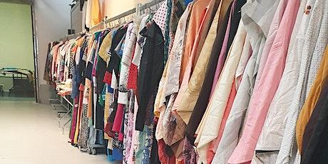 Private Shopping by De Vintage Kilo Sale 11 april 14.30/16 uur tickets