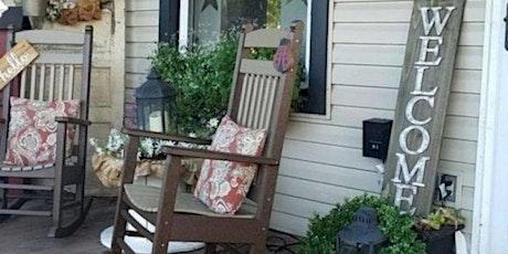 Grandma Julia's Porch with Julia Dinsmore and Barbara McAfee tickets