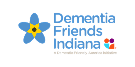 Dementia Friends Session - Marshall County tickets
