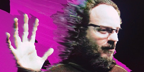 RISD Alumni in Immersive Experience [VR/AR]: Luis Blackaller of Wevr tickets