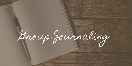 Group Journaling tickets