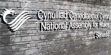 Montgomeryshire Constituency Senedd Hustings with a Difference! tickets