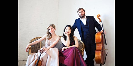 Virtual Ticket for Chamber Music featuring Neave Trio tickets