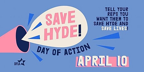 Denver CO Rally | Save Hyde! National Day of Action tickets