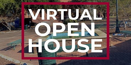 South Carolina State University's Virtual Open House tickets