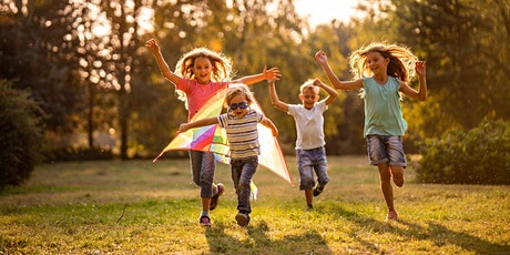 Active Play: Helping Children Bounce Back  from the Pandemic tickets