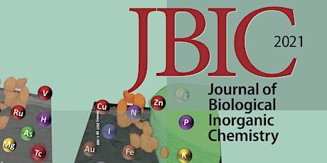 JBIC Symposium –Artificial Metallocatalysis towards in vivo applications tickets