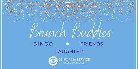 Brunch Buddies - Connect Virtually with New Friends tickets