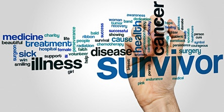 """Cancer Survivorship: """"What You Need to Know"""" tickets"""