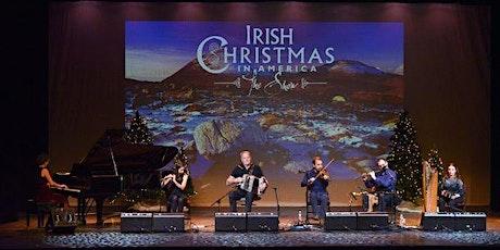 PNC Presents: Irish Christmas in America tickets