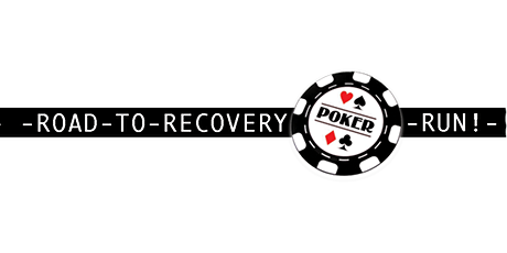 Road to Recovery Poker Run tickets