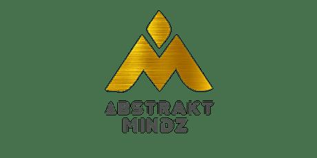 Abstrakt Mindz Summer Intensive tickets