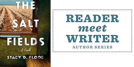 Reader Meet Writer | Stacy D. Flood tickets