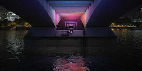 Illuminated River:  The Final Five Bridges tickets