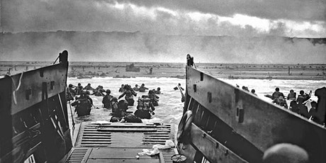 France Normandy D-Day battlefields Virtual Tour- #ExploreFranceLive tickets