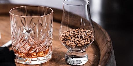 Whiskey/Bourbon Tasting tickets