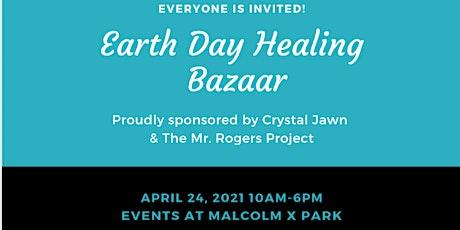 Earth Day Healing Bazaar tickets