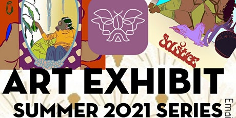 Art Exhibit - Ashley Jaye Williams tickets