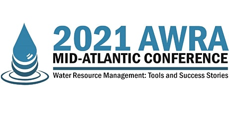 2021 AWRA Mid-Atlantic Conference tickets