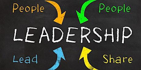 Management vs. Leadership tickets
