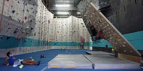 City Climb Moon Board Competition tickets