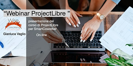 Introduzione a ProjectLibre tickets