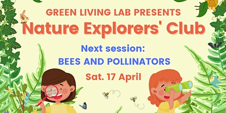 Nature Explorers' Club for Kids, 7-11 years // 3 Membership Options tickets