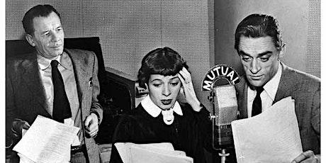 Murder Mystery Radio Hour tickets