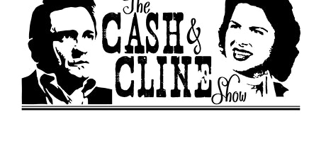 Cash and Cline…Country  Royalty Tribute Show tickets