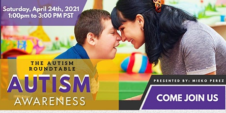 The Autism Roundtable tickets