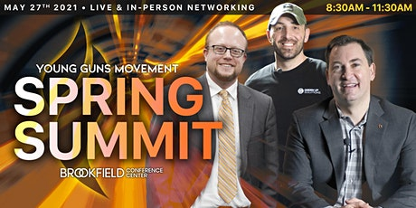 Young Guns Spring Summit tickets