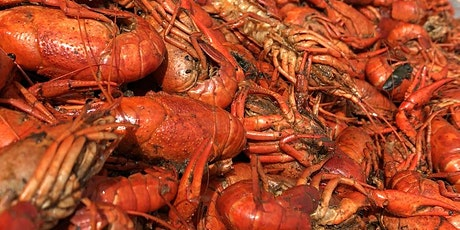 Crawfish Boil with Absolut and Brewdog! tickets
